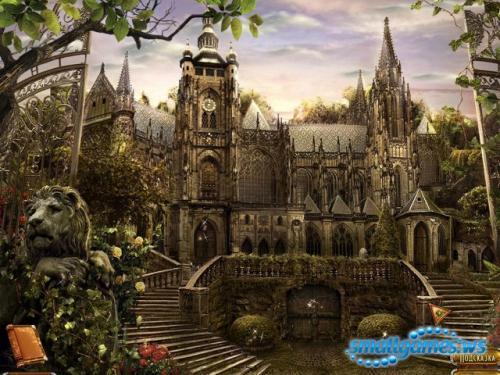 Храм жизни: Легенда четырех элементов  Коллекционное издание