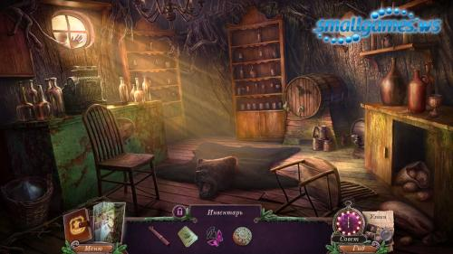 Enigmatis 2: The Mists of Ravenwood Collector's Edition (pус)