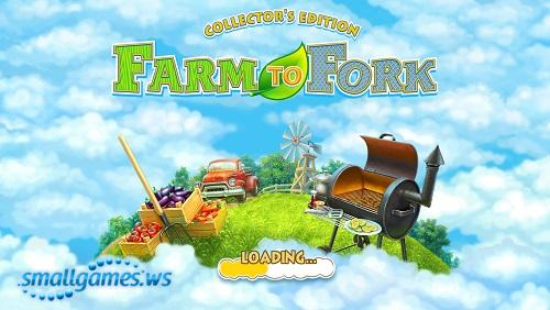 Farm to Fork Collectors Edition