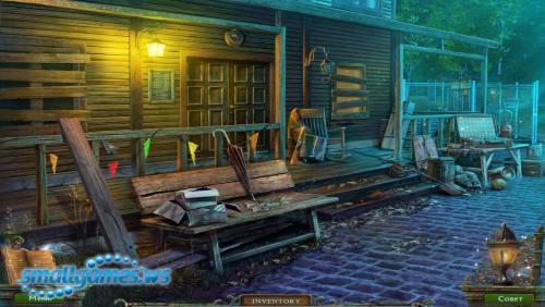 Штрига: Летний лагерь