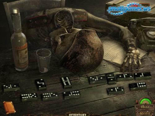 Secret Bunker USSR: The Legend of the Vile Professor