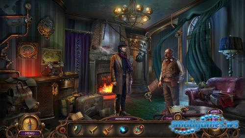 Haunted Hotel 6: Ancient Bane Collectors Edition