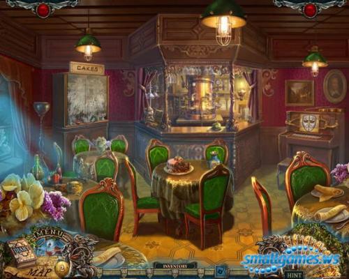 Grim Facade 4: A Wealth of Betrayal Collectors Edition