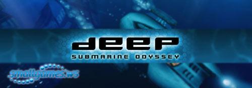 Deep 3D/Подводная Одисея 3D