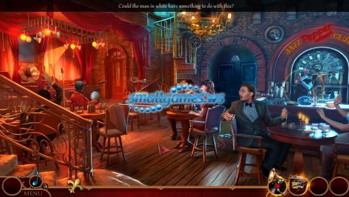 Cadenza: Music, Betrayal and Death Collectors Edition