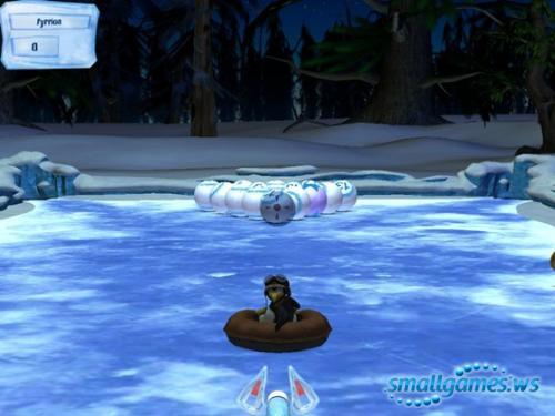Polar Pool v1.0.0.853