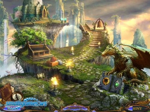 Dreampath: The Two Kingdoms Collectors Edition