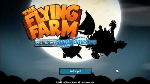 The Flying Farm Platinum Edition