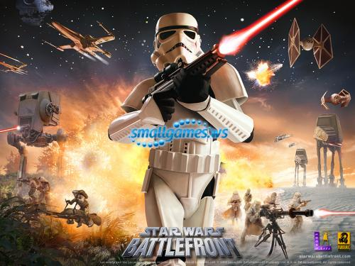 Star Wars Battlefront Mobile