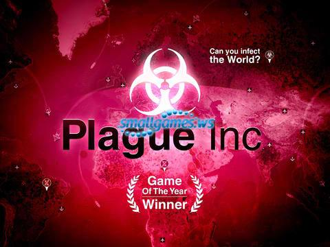 Plague Inc: Evolved или Корпорация Чума