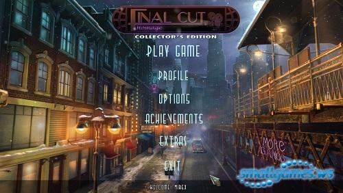 Final Cut 3: Homage Collectors Edition