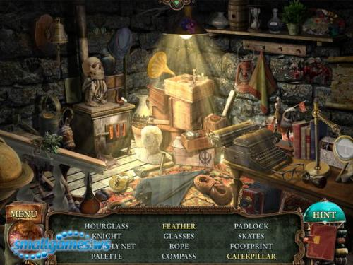 Lost Souls 2: Timeless Fables Collectors Edition