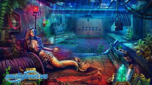 Mayan Prophecies 3: Blood Moon Collectors Edition