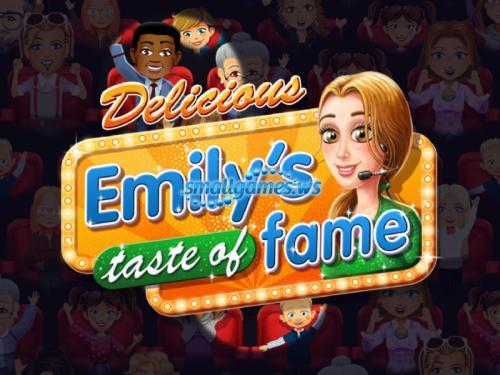 Delicious. Emilys Taste Of Fame