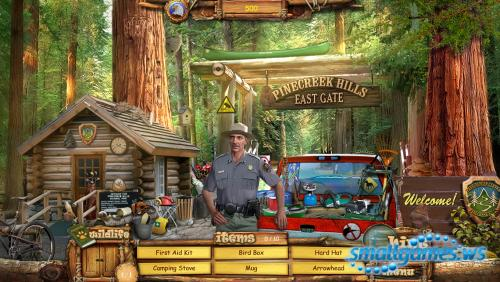 Vacation Adventures Park Ranger 2