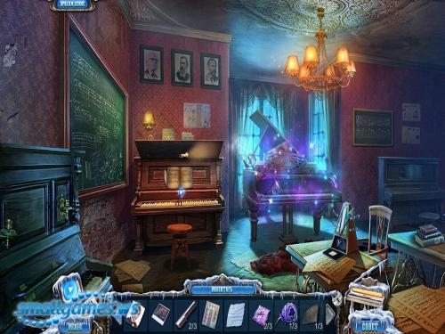 Dark Dimensions 4: Somber Song Collector's Edition (русская версия)