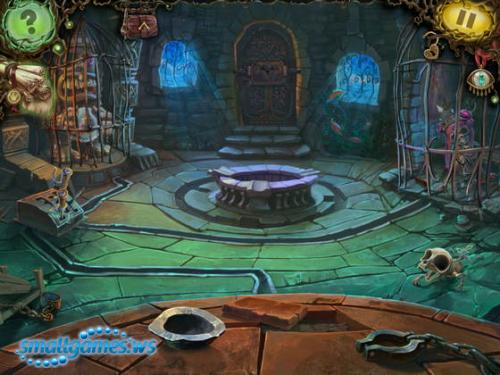 Witchs Pranks: Frogs Fortune. Коллекционное издание