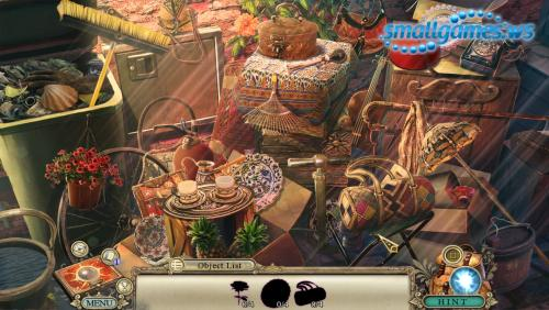 Hidden Expedition 7: The Crown of Solomon Collectors Edition