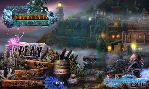 Ambers Tales: The Isle of Dead Ships Premium Edition