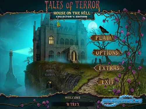 Tales of Terror 2: House on the Hill Collectors Edition