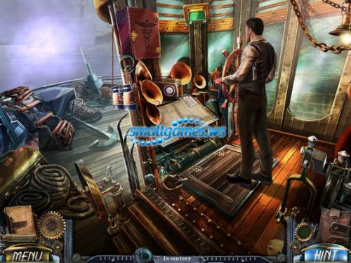 Dead Reckoning: Silvermoon Isle Collectors Edition