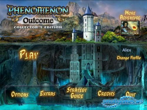 Phenomenon 3: Outcome Collector's Edition