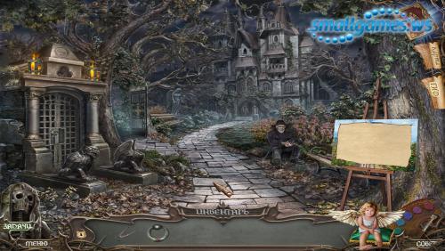Призрачная усадьба 3: Красота в картине Коллекционное издание