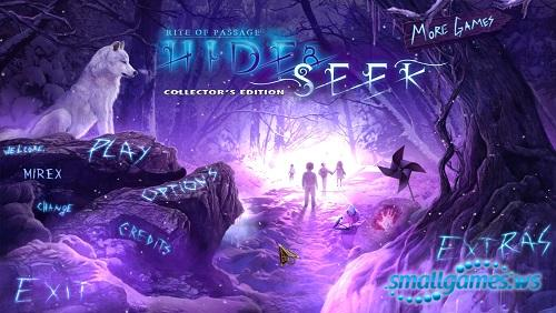 Rite of Passage 3: Hide and Seek Collectors Edition