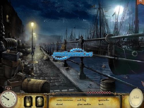 Antique Shop 2: Journey of the Lost Souls Platinum Edition