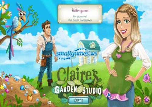 Claires Garden Studio