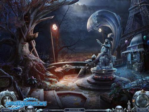 Riddles of Fate 3: Memento Mori Collectors Edition