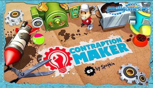 Contraption Maker