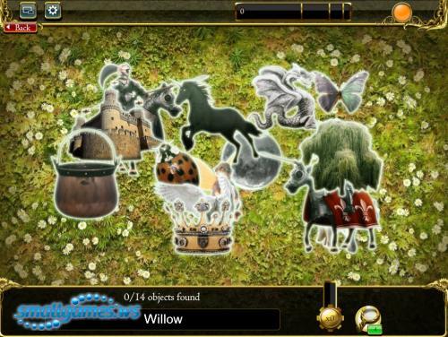 Voyage to Fantasy - Part 1