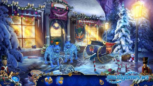 Christmas Stories 3: Hans Christian Andersens Tin Soldier Collectors Edition
