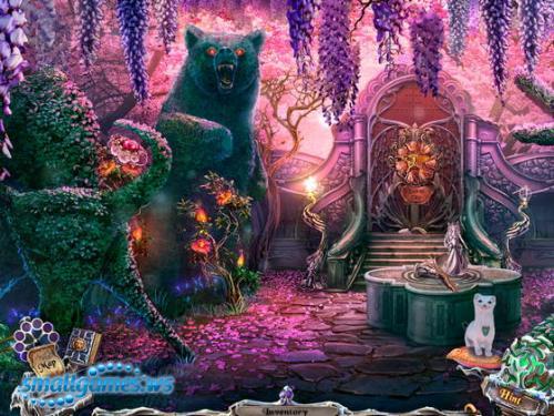 Sable Maze 3: Forbidden Garden Collectors Edition