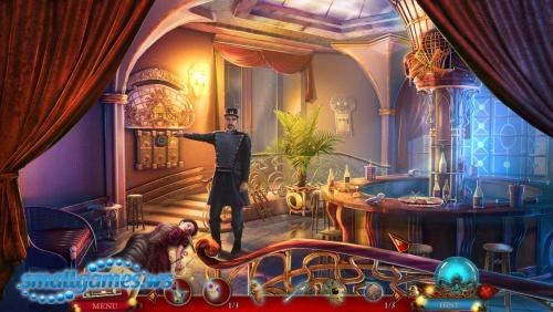 Danse Macabre 2: Moulin Rouge Collectors Edition