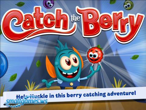 Catch The Berry