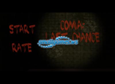 Coma: Last Chance