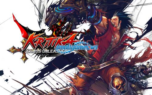 Kritika: Chaos Unleashed
