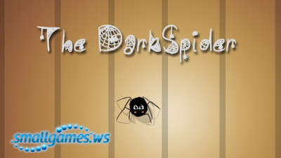 The DarkSpider