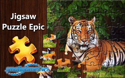 Jigsaw Puzzle Epic