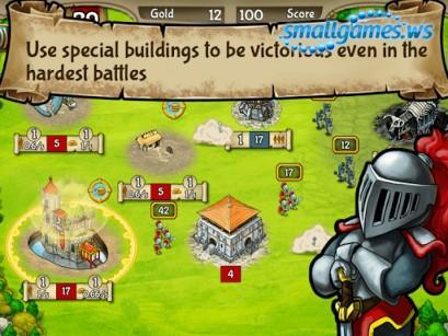 Битва Замков (Clash of Castles)