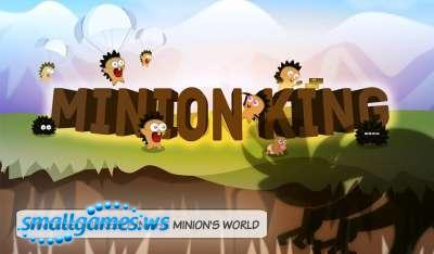 Minion King - Save the Minions