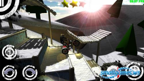 Trial Extreme 2 HD