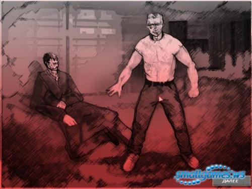 Месть боксера - Московский криминалитет