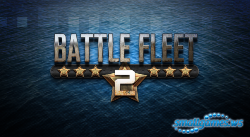 Battle Fleet 2: WW2 in the Pacific