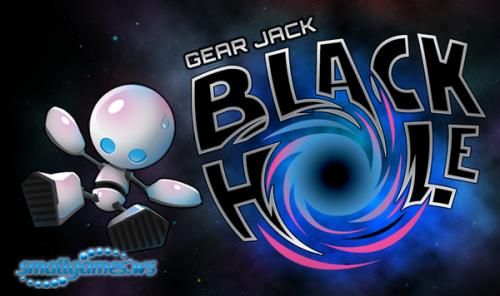 Gear Jack Black Hole