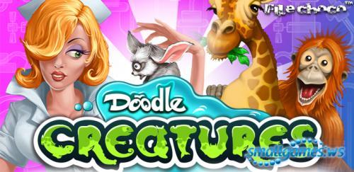 Doodle Creatures (рус)