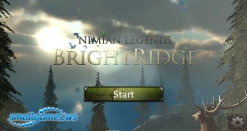 Nimian Legends. BrightRidge