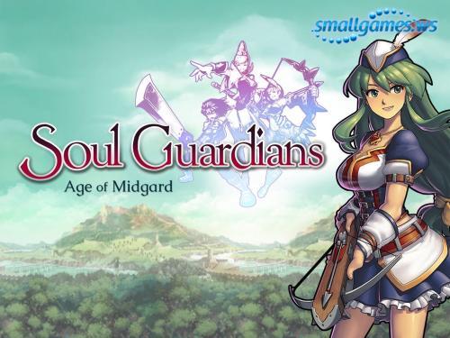 Soul Guardians: Age of Midgard